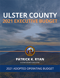 2021 Adopted Budget
