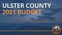 2021 Budget Presentation