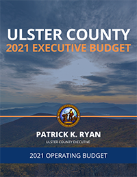 2021 Operating Budget