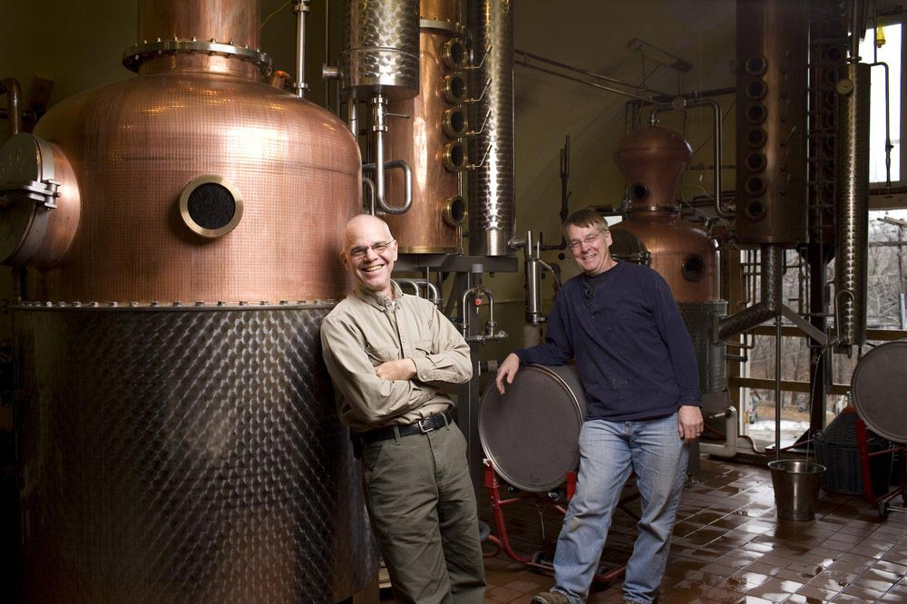 Tuthilltown: The Birthplace of Craft Distilling in New York State