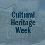 Ulster County Cultural Heritage Week