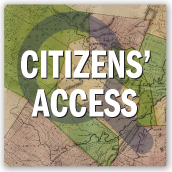 Ulster County Citizen's Access