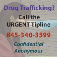 Call the URGENT Tipline