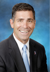Ulster County Executive, Michael P. Hein