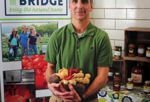 Farm to Fabulous: Putting the Value in Value-Added