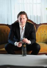 Star-struck: Charles Ferri's New Destination Distillery in Esopus